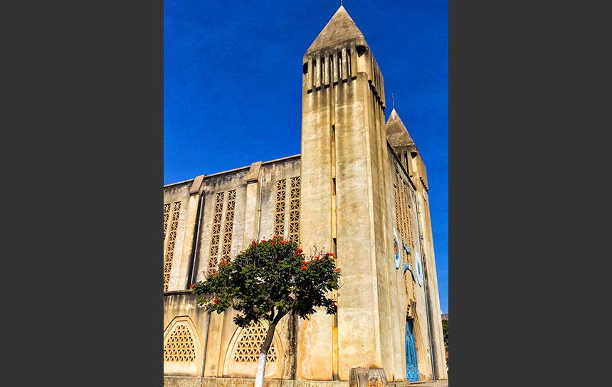 ルバンゴ大聖堂