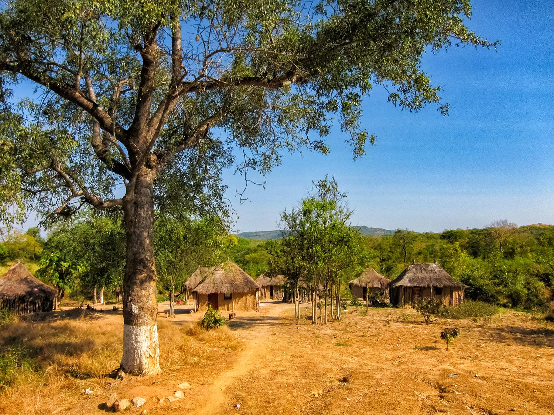 クネネの村