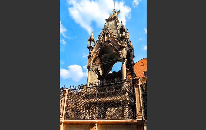 スカラ家の廟