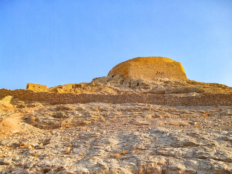 ゾロアスター教の聖地イラン・ヤズド