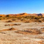 世界最古の砂漠!ナミビアのナミブ砂漠