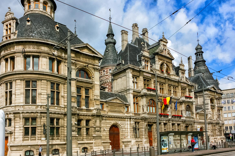 ベルギー国立銀行