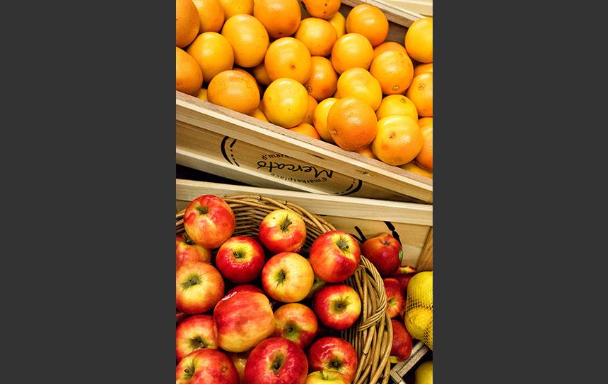 フルーツ王国!マレーシアのスーパーに並ぶ果物
