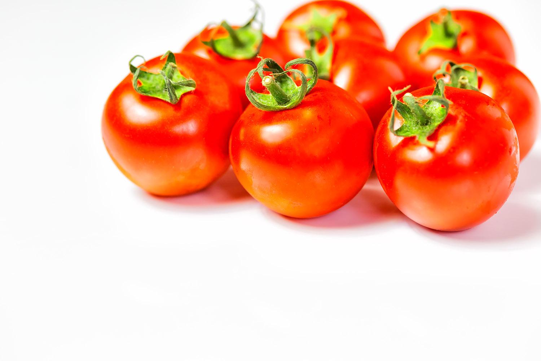 ツヤツヤ美しい!ミニトマト