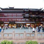 上海旅行のおすすめスポット!豫園商城でゆったり半日観光
