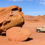 自然が造りだした驚きの光景!世界の岩山と奇岩