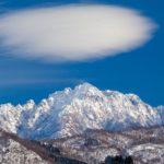 三大陸の雪山!ロッキー・スイスアルプス・北アルプス