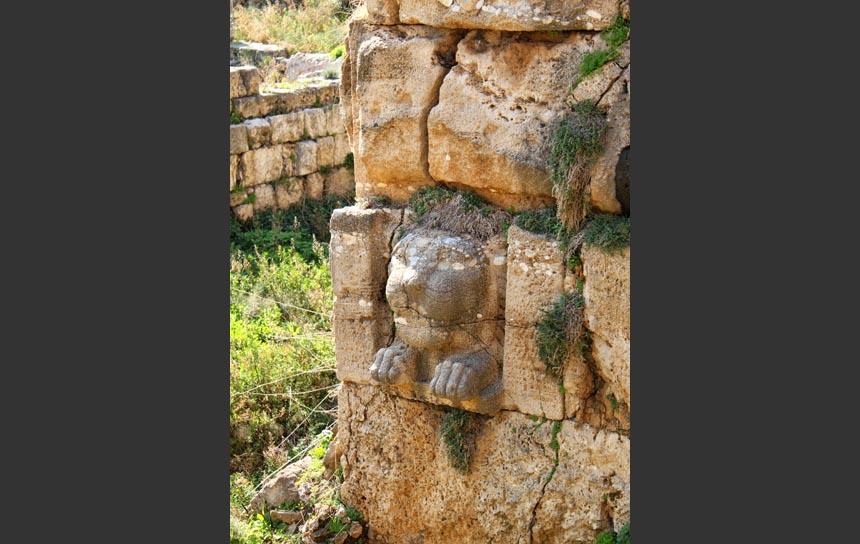 ビブロス遺跡