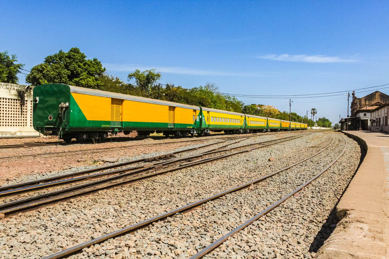 ダカール・ニジェール鉄道