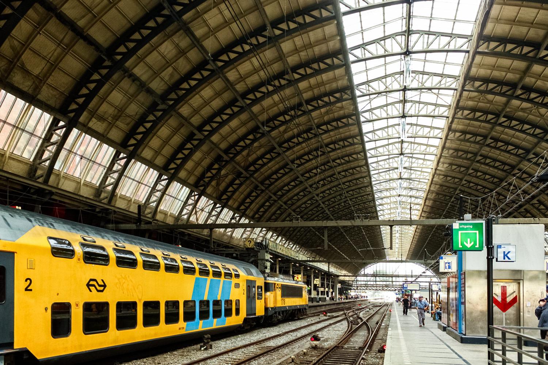 オランダ鉄道
