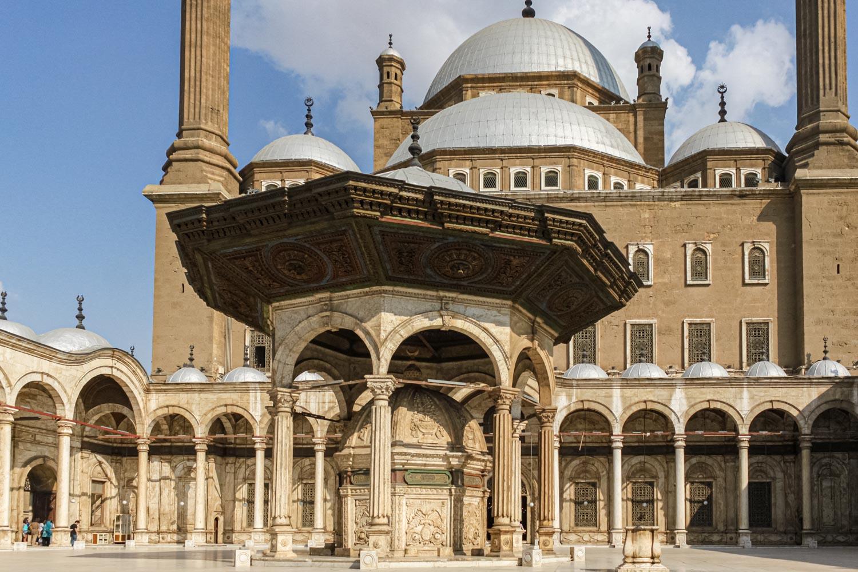 ハサン・モスク