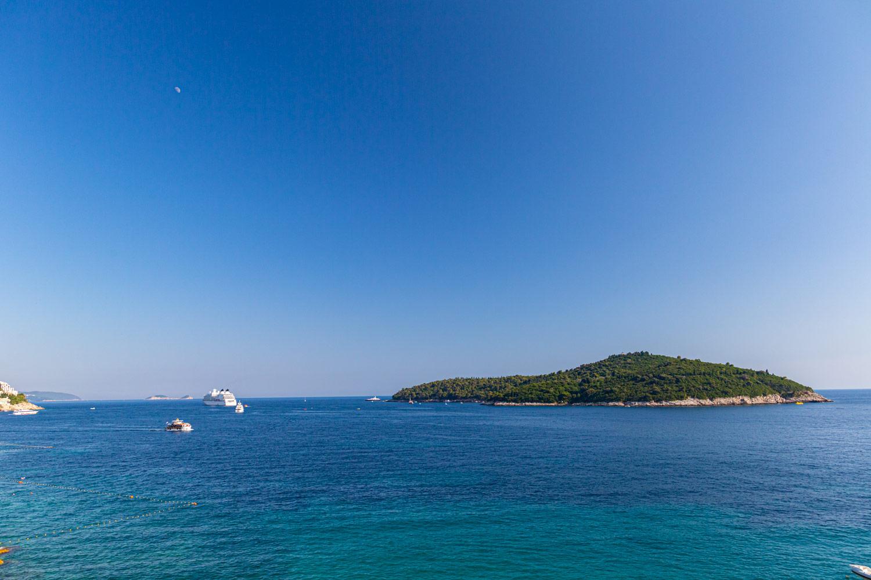 ロクルム島