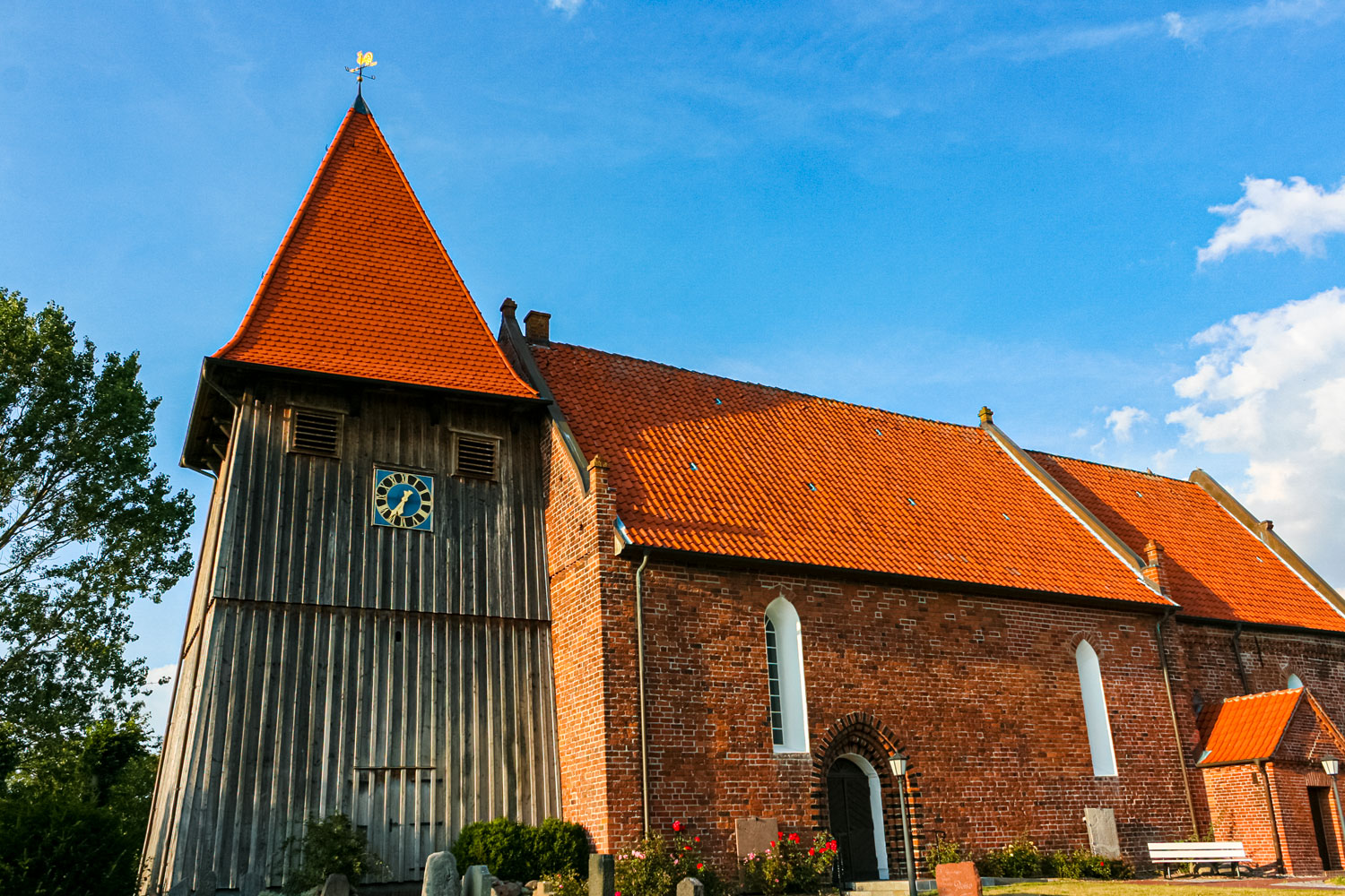Saint Katharinen Church